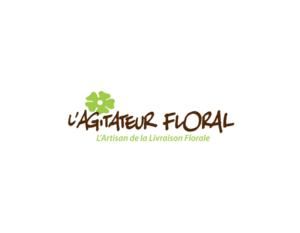 Site e-commerce agitateur floral