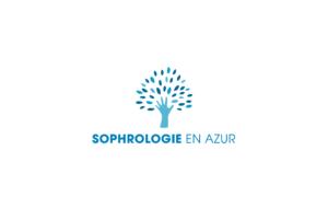 Logo Sophrologie en Azur