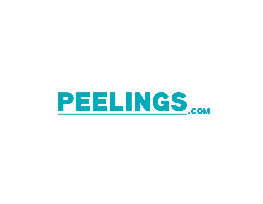 Site web vitrine Peelings